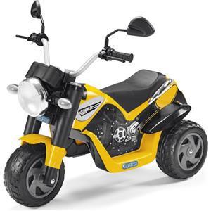 Peg Perego Moto Elettrica Ducati Scrambler