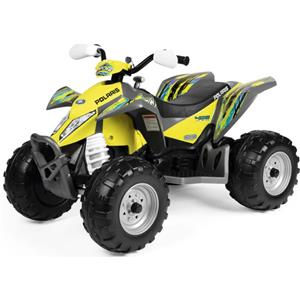 Peg Perego Quad Elettrico Polaris Outlaw Citrus