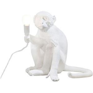 Seletti Lampada monkey lamp seduta cm