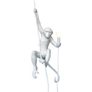 Seletti Lampada monkey lamp cm 14883