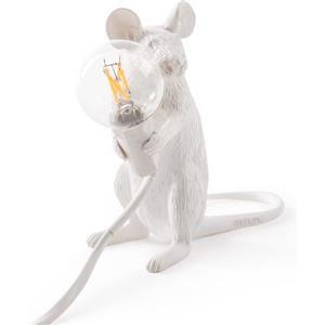 Seletti Lampada seduta mouse lamp