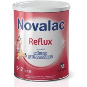 Novalac Reflux latte polvere 800g