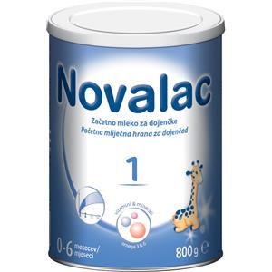 Novalac 1 latte polvere 800g