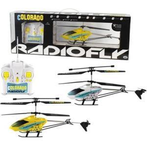Radiofly Elicottero colorado 45cm 6 funzioni