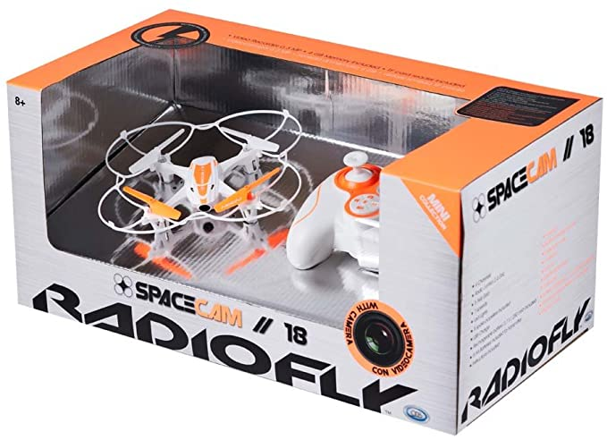 Radiofly Drone space cam 18 37966