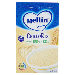 Mellin ChiccoRis 320g