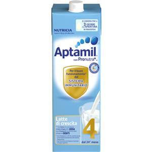 Aptamil 4 latte liquido 1l