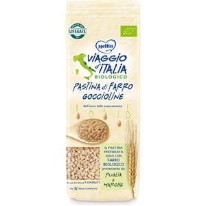 Mellin Viaggio d'Italia Goccioline Puglia e Marche
