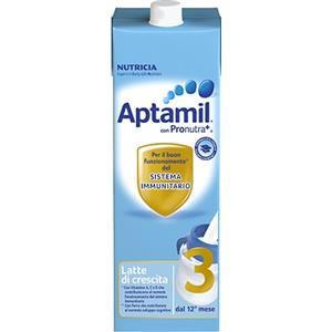 Aptamil 3 latte liquido 1l
