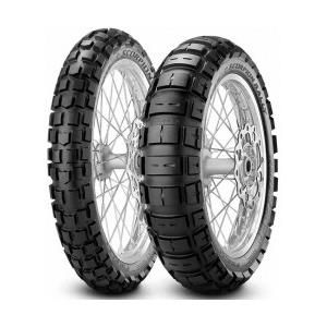Pirelli Scorpion rally 140/80-18 70r