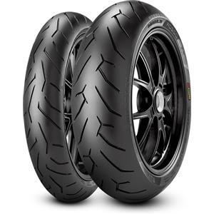 Pirelli 120/70r17 58h diablo rosso tl