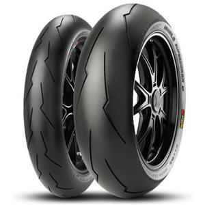 Pirelli Diablo supercorsa sp v2 190/50 17 73w