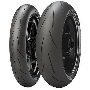 Metzeler Racetec rr k3 200/55 17 78w