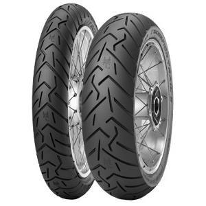 Pirelli Scorpion trail ii 190/55 17 75w tl