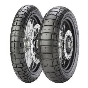 Pirelli Scorpion rally str 150/70 r18 m/c tl v