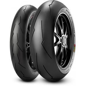 Pirelli Diablo supercorsa sp v3 200/60zr17 tl 80w