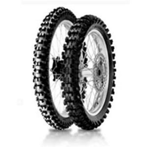 Pirelli 110/90-19 tt 62m scorpion mx gomma soft nhs
