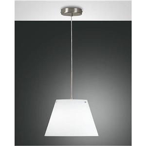 Fabas Alexia 2476-45-178 lampada a sospensione vetro