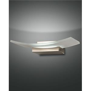 Fabas Bar 3127-21-178 applique LED vetro