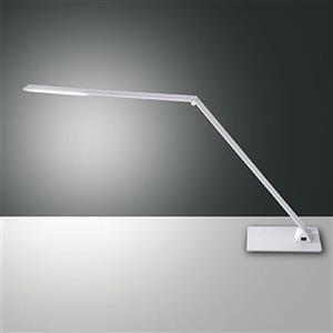 Fabas Wasp 3265-30-212 lampada da tavolo LED metallo