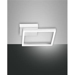 Fabas Bard 3394-21-102 plafoniera LED bianco