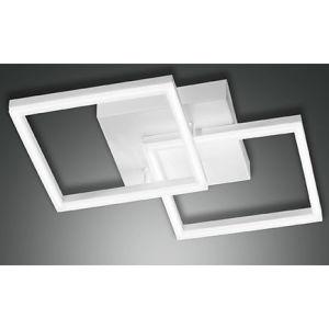 Fabas Bard 3394-22-102 plafoniera LED bianco