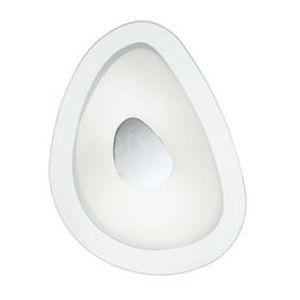 Ideal Lux Geko PL2 010861 plafoniera metallo bianco
