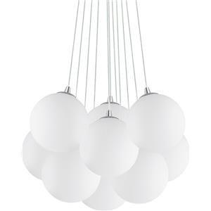 Ideal Lux Mapa Bianco SP11 131924 lampada a sospensione