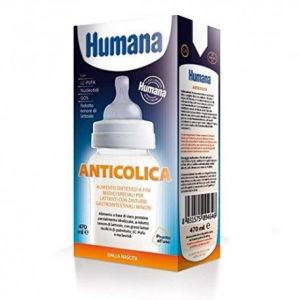 Humana Anticolica latte liquido 470ml
