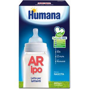 Humana AR ipo latte polvere 800g