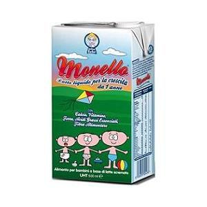 Sterilfarma Monello latte crescita 500ml