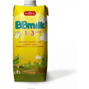 Steve Jones Bbmilk 1-3 latte liquido 500ml