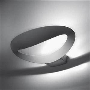 Artemide Mesmeri 0916010A applique LED bianco