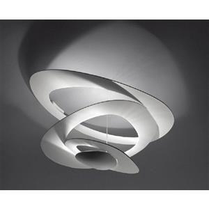 Artemide Pirce Mini 1247010A lampada a soffitto bianco