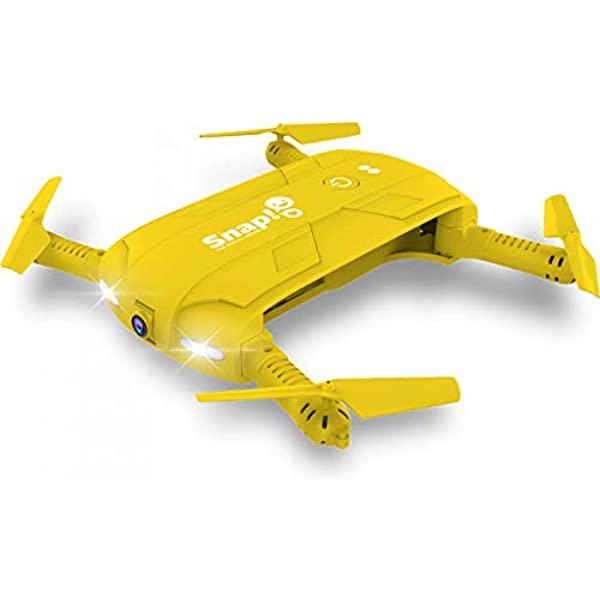 TwoDots Snap drone dots cam