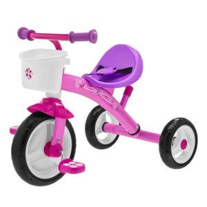 Chicco Triciclo U-Go rosa