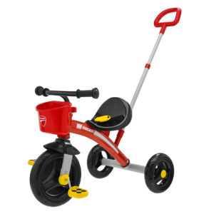 8058664042579 chicco triciclo u go trike ducati gioco