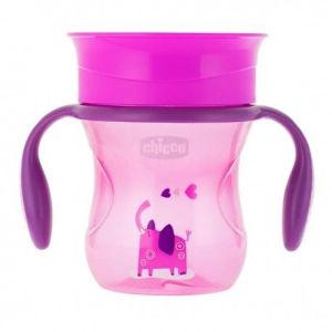 Chicco Tazza Perfect Cup 12m+ rosa