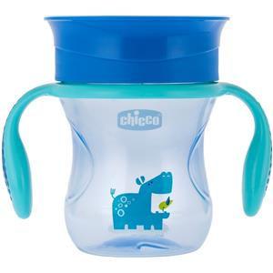 Chicco Tazza Perfect Cup 12m+ azzurro