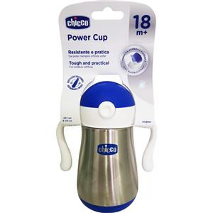Chicco Tazza Power Cup 18m+ blu