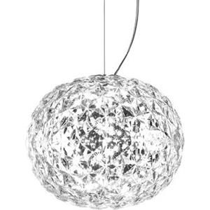 Kartell Planet led sospensione a cristallo