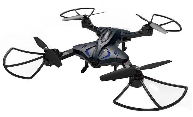 Tekk Ghost drone