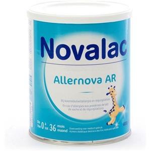 Novalac Allernova AR latte polvere 400g
