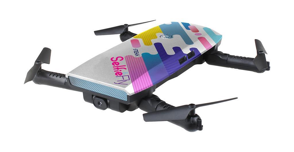 Tekk Selfie fly drone
