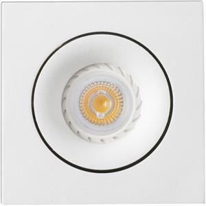 Faro Barcellona Argon-C 43402 faretto LED da incasso rotondo bianco