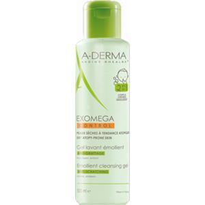 A-Derma Exomega Control Gel Detergente 2in1 500ml