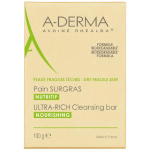 A-Derma Les Indispensables Pane Surgras 100g
