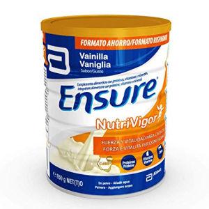 Abbott Ensure Nutrivigor Vaniglia 850g