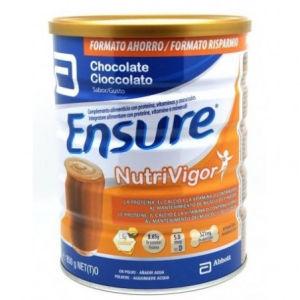 Abbott Ensure Nutrivigor Cioccolato 400g