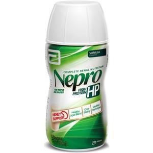 Abbott Nepro HP Vaniglia